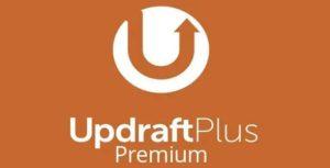 UpdraftPlus – Backup/Restore Premium